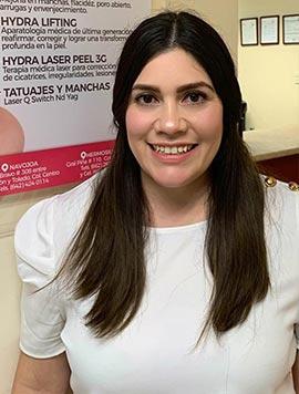 Daniela Bernal